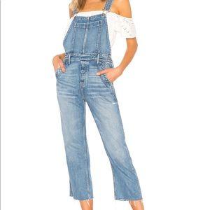 GRLFRND overalls